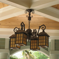 Melissa Lighting - Exterior Lighting